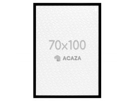 Fotolijst - Madison - 70x100 cm - zwart