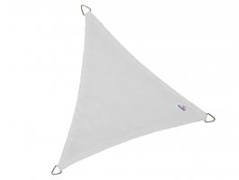 Nesling - coolfit - schaduwzeil - driehoek 3,6x3,6x3,6 m - sneeuwwit