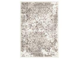 Tapijt - vintage - 160x230 cm - beige